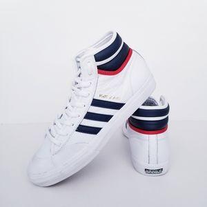 Adidas Matchcourt High